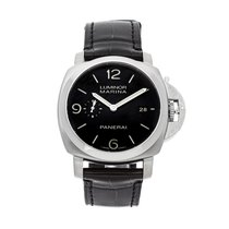 Panerai Steel 44mm Automatic PAM 312 pre-owned