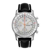 Breitling Navitimer Heritage A13324121G1X2 2015 new