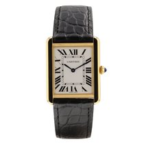 Cartier Tank Solo W5200004 new