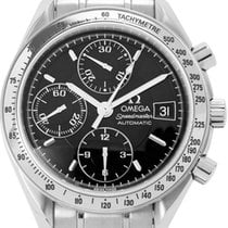 Omega Speedmaster Date 3513.50.00 2005 pre-owned