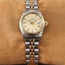 Rolex 6917 Or/Acier 1984 Lady-Datejust 26mm occasion France, Toulouse