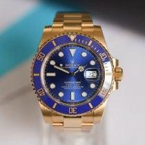 Rolex Aur galben 40mm Atomat 116618LB folosit