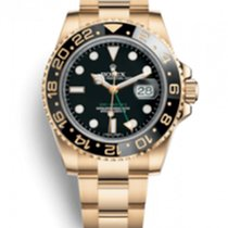 Rolex GMT-Master II 2008 pre-owned