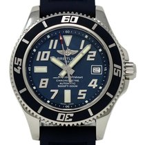 Breitling Superocean 42 new 2018 Automatic Watch with original box and original papers A173643B/C868