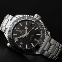 Omega Seamaster Planet Ocean 215.30.44.21.01.001 2018 occasion