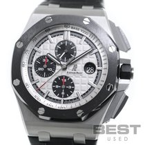 Audemars Piguet Ceramic 44mm Automatic 26400SO.OO.A002CA.01 pre-owned