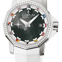 Corum Steel 40mm Automatic 60030.021611 new United States of America, New York, Scarsdale