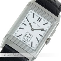 Jaeger-LeCoultre Reverso Ultra Thin Duoface Stahl Q3788570