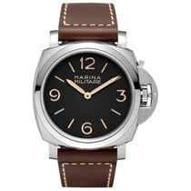 Panerai PAM00673 Steel 1950 Special Editions 47mm new United States of America, Pennsylvania, Holland