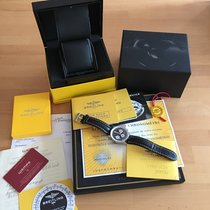 Breitling Navitimer A23322 full set last revision 05/2016