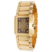 Patek Philippe Twenty-4 4907/1J-010 Women's Watch in 18K Rose...