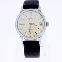 Enicar Ultrasonic Vintage Watch Automatic