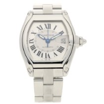 Cartier Roadster 2510 2003 pre-owned