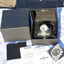 Fortis Flieger Aviatore Automatic Limited Edition 110/500 Sub...