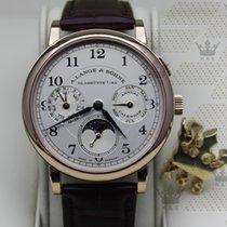 朗格 (A. Lange & Söhne) 238.032   1815 Up Down Annual Calender