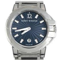 Harry Winston new Quartz 36mm