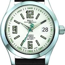 Ball NM1020C-L4-WH new