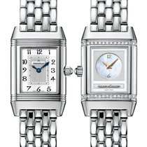 Jaeger-LeCoultre 2668110 Reverso Duetto