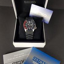 Seiko SKX009K1 Stahl Prospex (Submodel) 42mm
