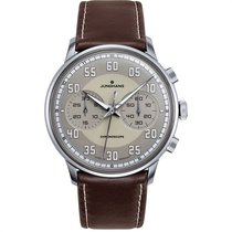 Junghans Meister Driver 027/3684.00 new