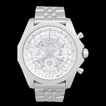 Breitling Bentley B06 new Automatic Watch with original box and original papers AB061112/G768