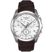 Tissot Couturier 41mm