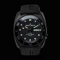 Ralf Tech 43.8mm Automatic 2016 pre-owned Black