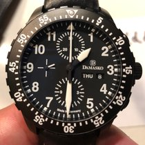 Damasko Steel 42mm Automatic DC66.0539 pre-owned