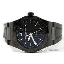 Girard Perregaux Laureato Ceramic 42mm Black United States of America, Florida, Aventura