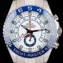 劳力士  Yacht-Master II 116680