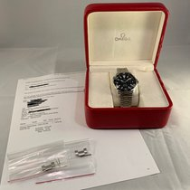Omega Seamaster Diver 300 M Steel 41mm Black No numerals United States of America, Arkansas, Bentonville