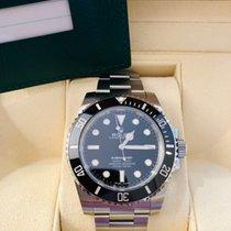 Rolex Submariner (No Date) 114060 2020 nieuw