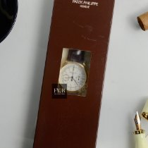 Patek Philippe Chronograph new Manual winding Chronograph Watch with original box and original papers 5170J-001