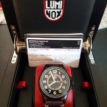 Luminox 43mm Automatik 2012 gebraucht Field Automatic