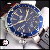 Oris 01 643 7609 8585-Set RS 2011 rabljen