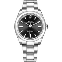 Rolex Oyster Perpetual 34 114200 2019 new