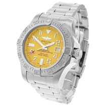 Breitling Avenger II Seawolf A1733110 2016 pre-owned