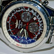 Breitling A13363 Steel Bentley GT 48mm pre-owned United States of America, New York, Greenvale