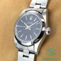Rolex Oyster Perpetual 76080 2001 usato