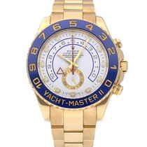 Rolex Yacht-Master II 116688 occasion