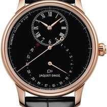 Jaquet-Droz Rose gold 43mm Automatic J008033201 new