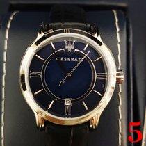Maserati Ženski sat Kvarc nov Sat s originalnom kutijom i originalnom dokumentacijom