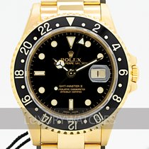 Rolex GMT-Master II 16718 2003 pre-owned