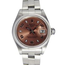 Rolex Oyster Perpetual Lady Date 79160 occasion