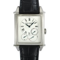 Girard Perregaux Vintage 1945 25845-53-841-BA6A pre-owned