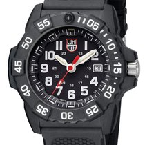 Luminox Plastic 45mm Quartz XS.3501 new