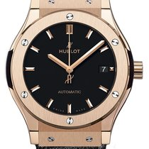 Hublot Classic Fusion 45, 42, 38, 33 mm 542.OX.1181.LR 2020 new