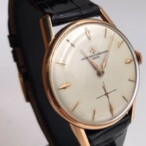 Vacheron Constantin 6413 Very good Rose gold Manual winding