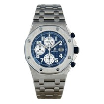 Audemars Piguet Royal Oak Offshore Chronograph 25721TI.OO.1000TI.04 2008 occasion