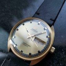 歐米茄 Seamaster 黃金 35mm 黑色
